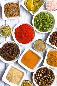 Balas and Spices von Ingrid Balabanova