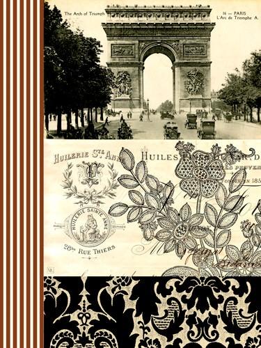 Arc Memories von Violet LeClair
