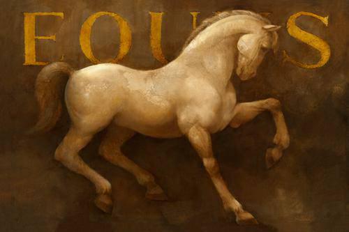 Equus von Albena Hristova