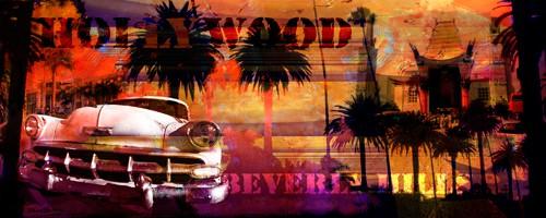 Beverly Hills von Don Carlson