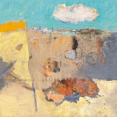 Beach von Jan Groenhart