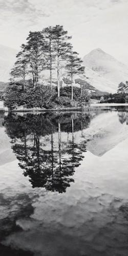 Lochan Urr, Glen Etive, Scotland von Dave Butcher