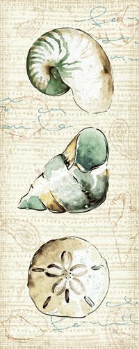 Ocean Prints VI von Pela Studio