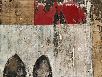Anuba 2 von Gabriele Middelmann