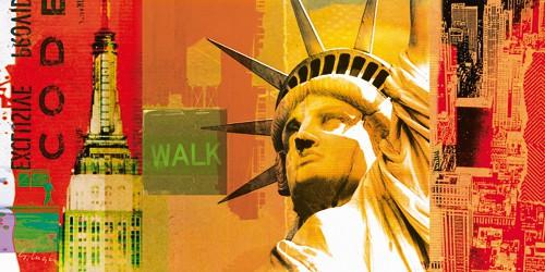 New York IV von Gery Luger