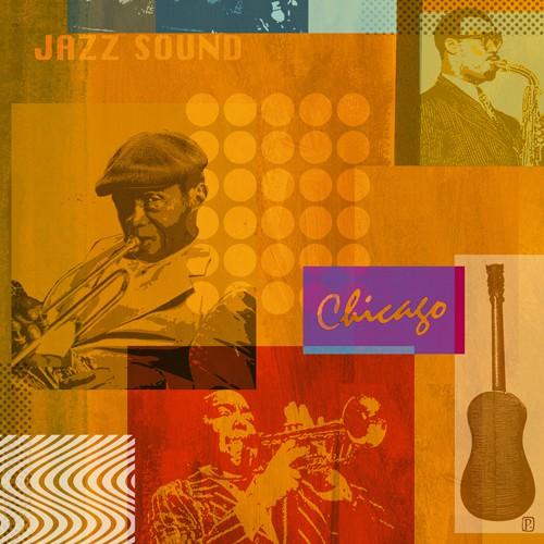 Jazz II von Philippe Paput