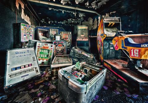 Casino von Matthias Haker
