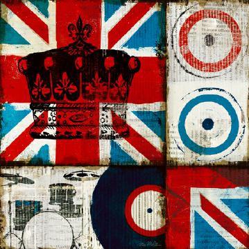 British Rock II von Michael Mullan