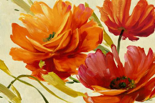 Flamboyant III von Lisa Audit