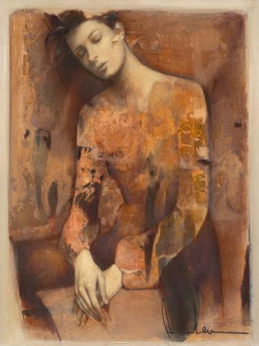 Harlequin von Elvira Amrhein