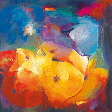 Blossom Glow II von EGA