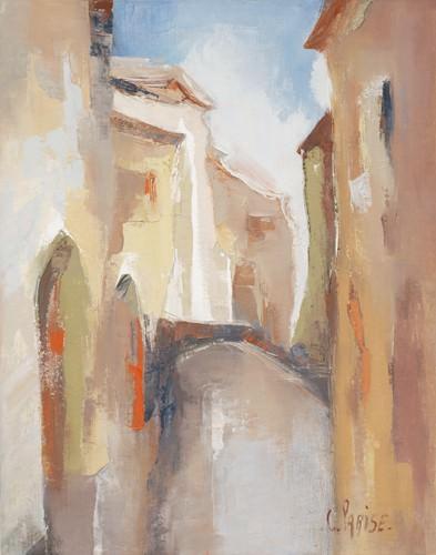 Venise I von Chantal Parise