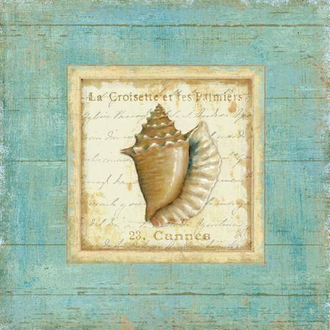 Bijou de Mer I von Daphne Brissonnet