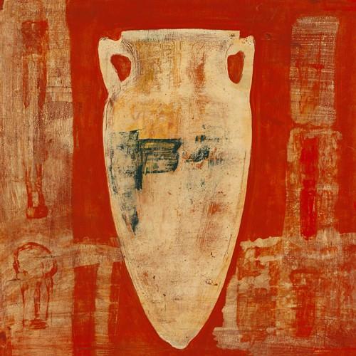 Amphore von Rose Richter-Armgart