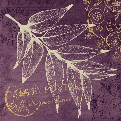 Lavender Pistache von Booker Morey