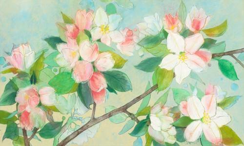 Apple Blossom von Loes Botman