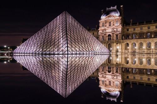 Le Diamant de Paris von Arnaud Bertrande