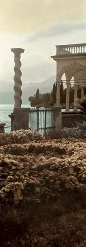 Portico Vista von Alan Blaustein