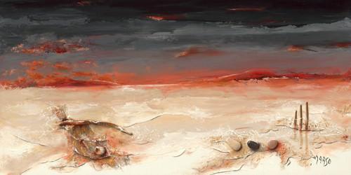 Plage oceane von Marso