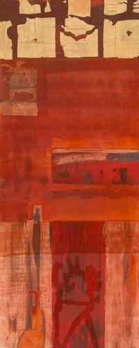 Massai von Rose Richter-Armgart