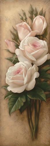 Pink Petals II von Igor Levashov