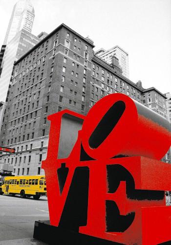 Love Indiana von Anne Valverde