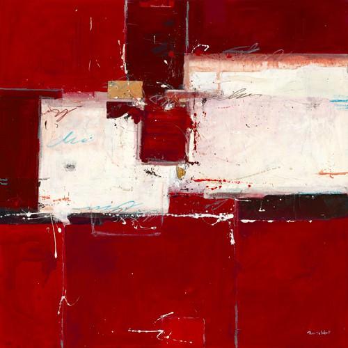 Red I von Ron van der Werf