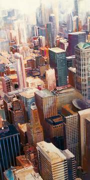 Chicago I von Wulf Reinshagen