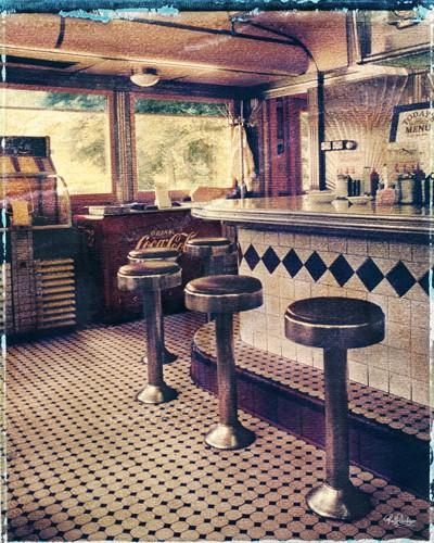 American Diner von Ralf Uicker