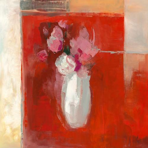 Roses rouges von Chantal Parise