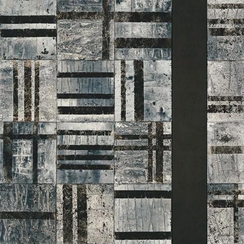 Composition II von Karin Planker