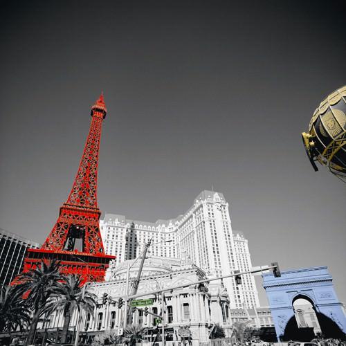 Paris Vegas von Anne Valverde