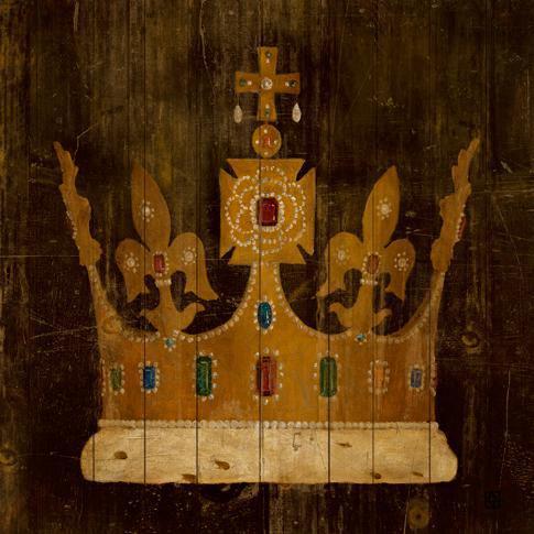 Her Majestyes Crown von Avery Tillmon