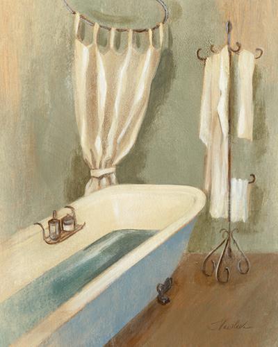 Steam Bath III von Silvia Vassileva