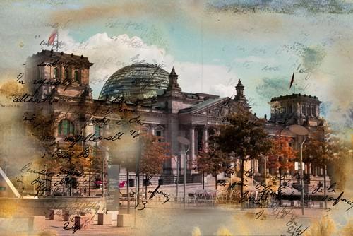 Berlin IV von J-M Le Visage