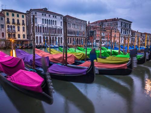 Venice III von Assaf Frank
