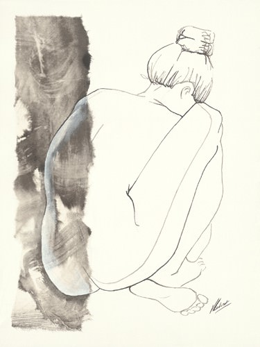 Anne-Laure von Virginie Cadoret