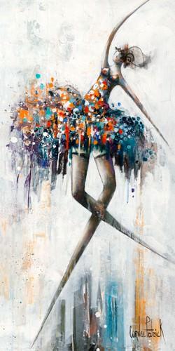 Jazzy and Glamour von Patrick Cornee