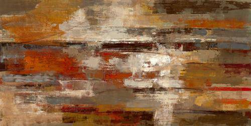 Painted Desert von Silvia Vassileva