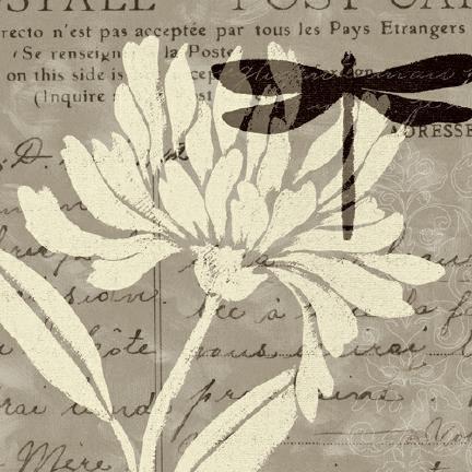 Natural Prints II von Daphne Brissonnet