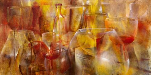 Party I von Annette Schmucker