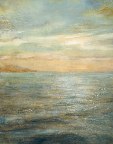 Serene Sea II von Danhui Nai