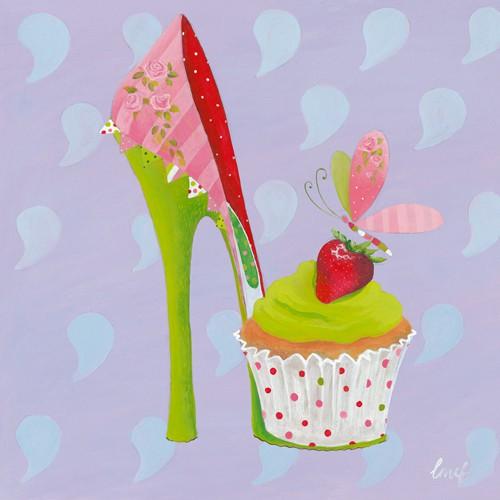 Fairyshoes II von Lorrie McFaul