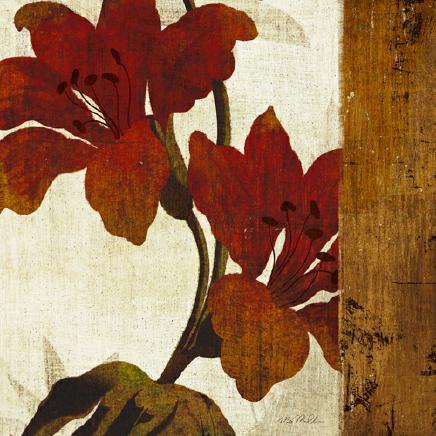 Floral Harmony III von Michael Mullan