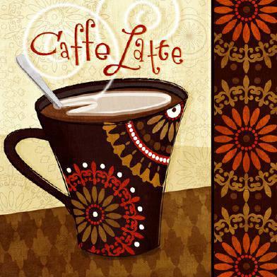Cup of Joe IV von Veronique Charron