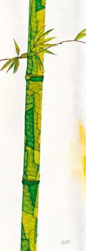 Bambus Duo II von Michael Ferner