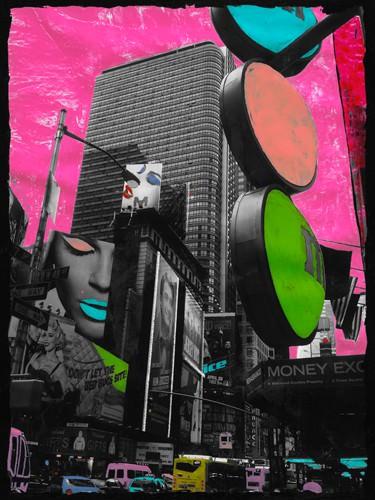 Times Square von Riccardo Simonutti
