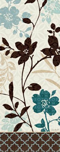 Botanical Touch I von Lisa Audit
