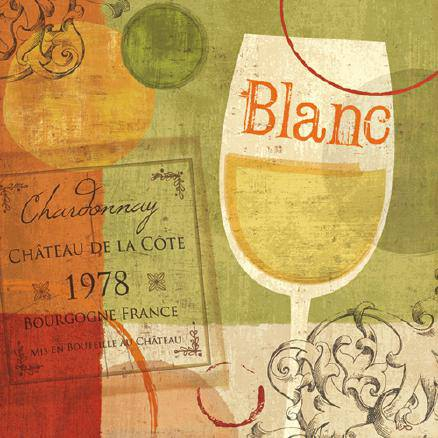 Cheers! Blanc von Veronique Charron
