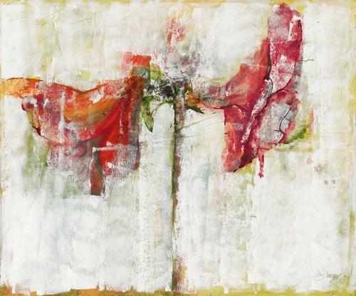 Amaryllies von Ingeborg Dreyer
